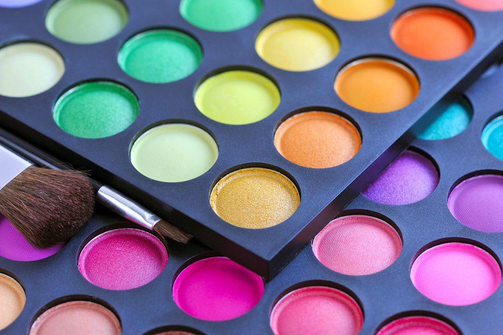 Pearl escent pigment